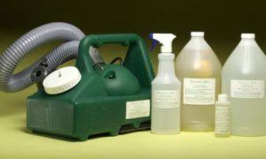 Hương liệu khử mùi Nature's MistTM